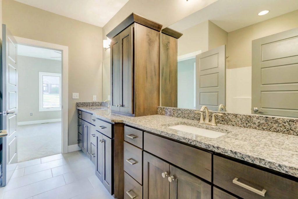 custom cabinets Canton Loudonville Fredericksburg