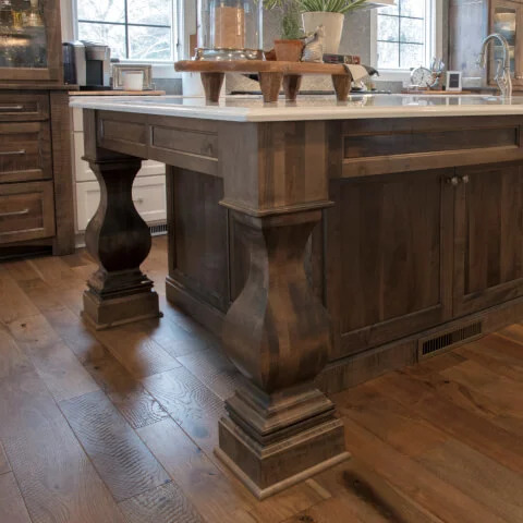 custom cabinetry cleveland